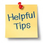 help tips by universejobs