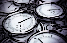 Time Assets and Time Debts