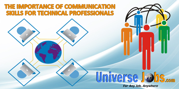 importance of communication skills in our professional life To be successful, a person requires an integrated ser of communication skills these skills comprise, writing skills, speech skills, listening skills, non verbal skills one should have communication skills, while reading, writing, listening, speaking, conversation with various groups of people, government officials, bankers, family members etc.