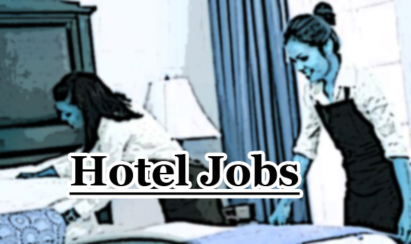 Hotel Jobs in India