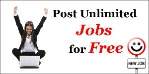 Post Your Free Job Now to Push the Boat Out