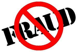 Fraud Investigators