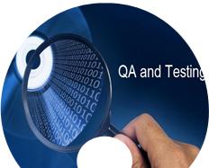 IT Software - QA & Testing